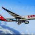 TAM Retire A330 Fleet