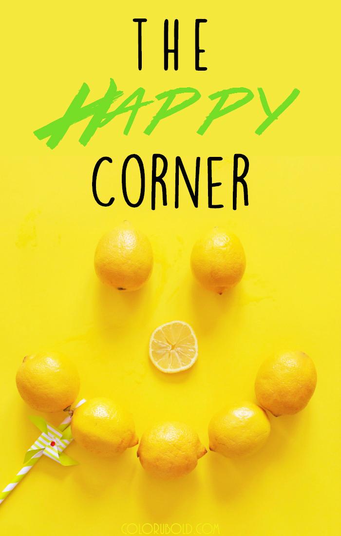 Happy corner personals