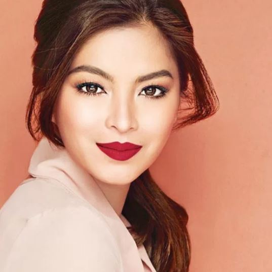 Soldiers of Love: Celebrities Including Angel Locsin Answers Questions about Love