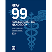 NFPA 99,Health Care Facilities Code Handbook,medical gas, HTM 02-01,AFNOR NFS 90-116,NFPA  99,medical gas and vacuum systems