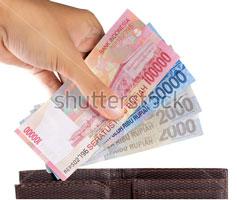Uang Panas dan Rentenir