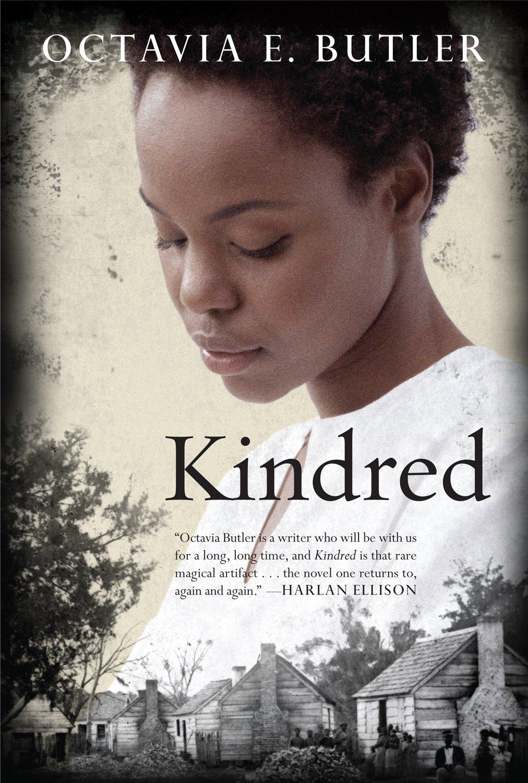 kindred the novel