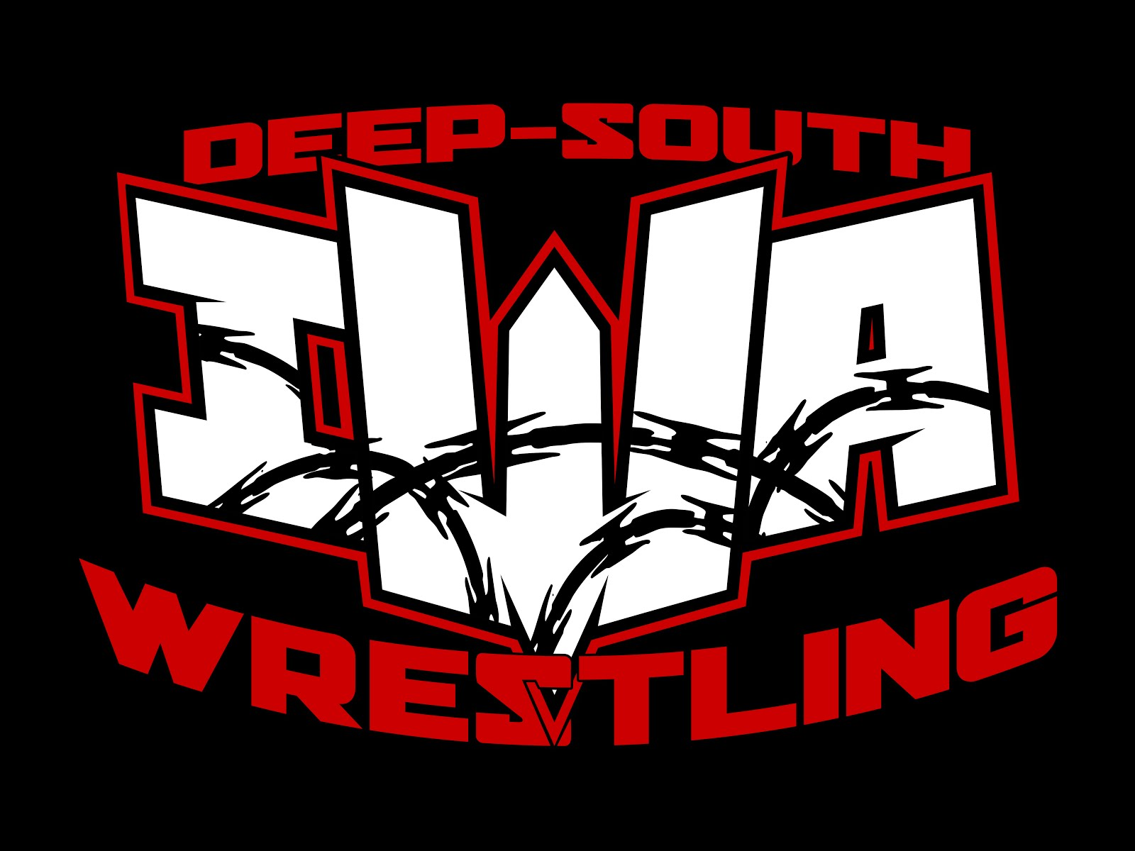 Official Facebook of IWA Deep South