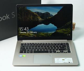 Asus Vivobook S - S510UQ-BQ439 2nd