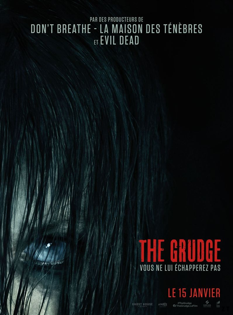 The Grudge [HDTS MD] [Streaming] [Telecharger]