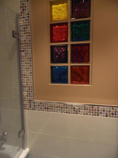 Convertir Baño En Vestidor:en toda una suite con mucha independencia en su interior y com pocos