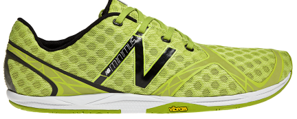 Lugar de la noche poco celebracion  Eat, Run, Sleep: New Balance MR00 Review- Minimus Zero Road