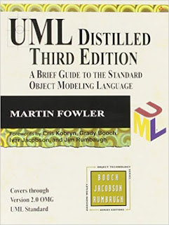 best book to learn UML