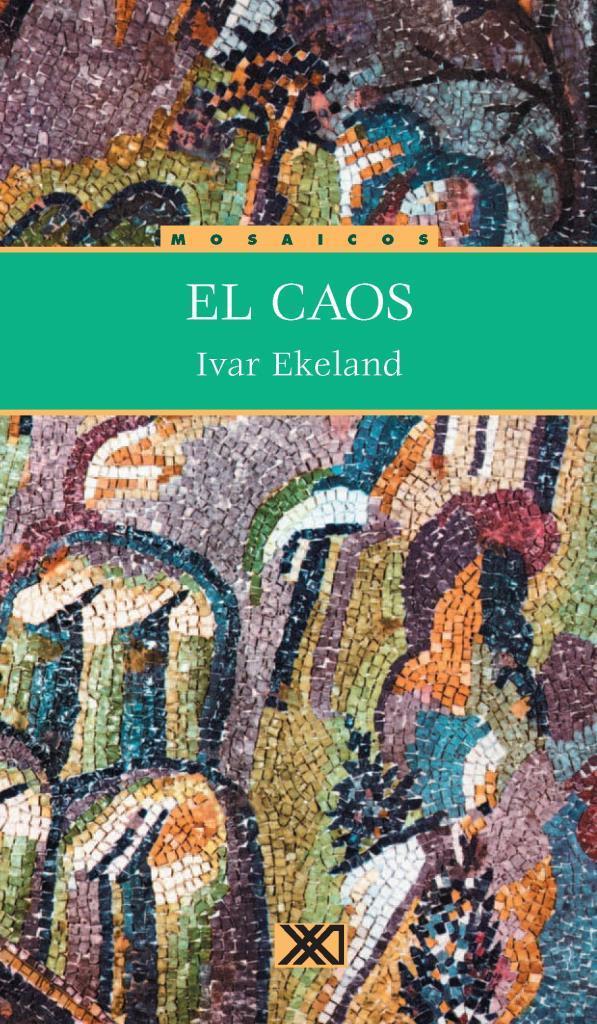 El caos – Ivar Ekeland