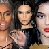 BLAC CHYNA AND KYLIE FRIENDS, KIM K BEHIND IT ALL