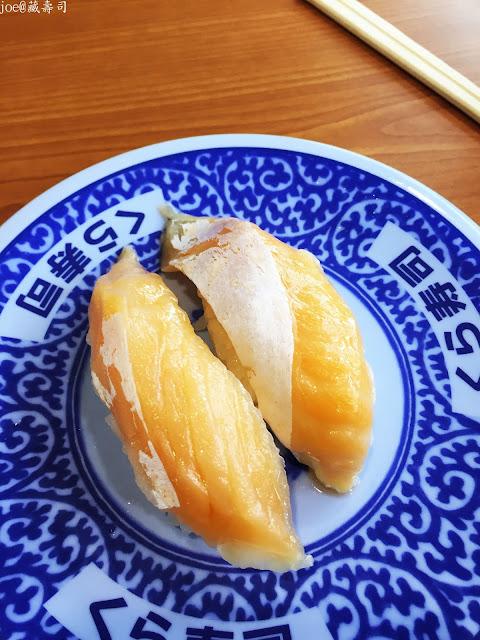 IMG 4048 - 【台中美食】來自日本的『藏壽司』讓你不只是單調的吃迴轉壽司,吃完還能玩遊戲喔! @迴轉壽司@日本連鎖@握壽司@日本道地