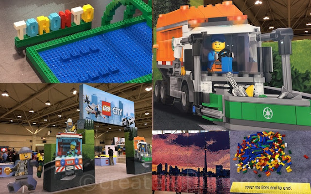 lego nation tour