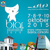 Baros International Animation Festival 2015 Digelar 7 - 10 Oktober 2015