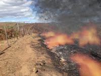 طريقة عمل الحريق في 3d max 2016