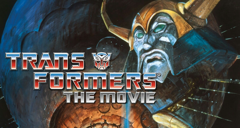 Transformers Animated Film Announced 33years After The First Film. the