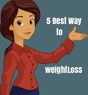 Best way to Jumpstart Weight Loss