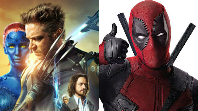 X-Men e Deadpool