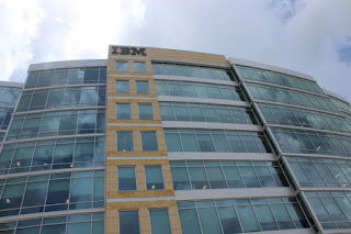 IBM India Exclusive Walkin Drive for Freshers: 2014 / 2015 / 2016 Batch