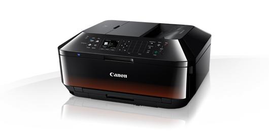 Драйвер на принтер canon 725