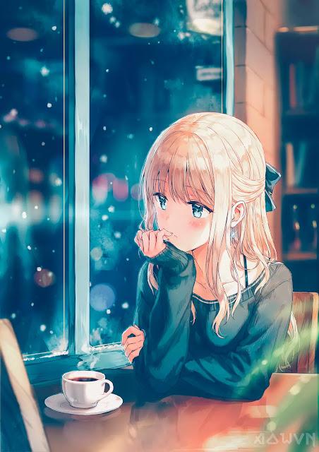 44 AowVN.org m - [ Hình Nền ] Anime Tuyệt Đẹp by HitenKei | Wallpaper Premium