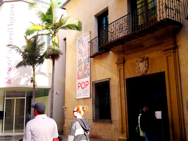 top-7-malaga-museums-thyssen-museum-malagatrips