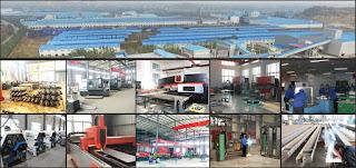 hongdefa factory show