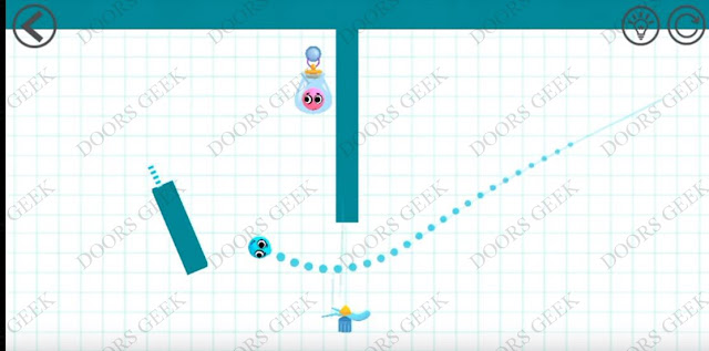 Love Shots Level 37 Solution, Cheats, Walkthrough for Android and iOS