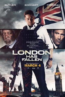 Download Film London Has Fallen (2016) WEBRip 720p Subtitle Indonesia