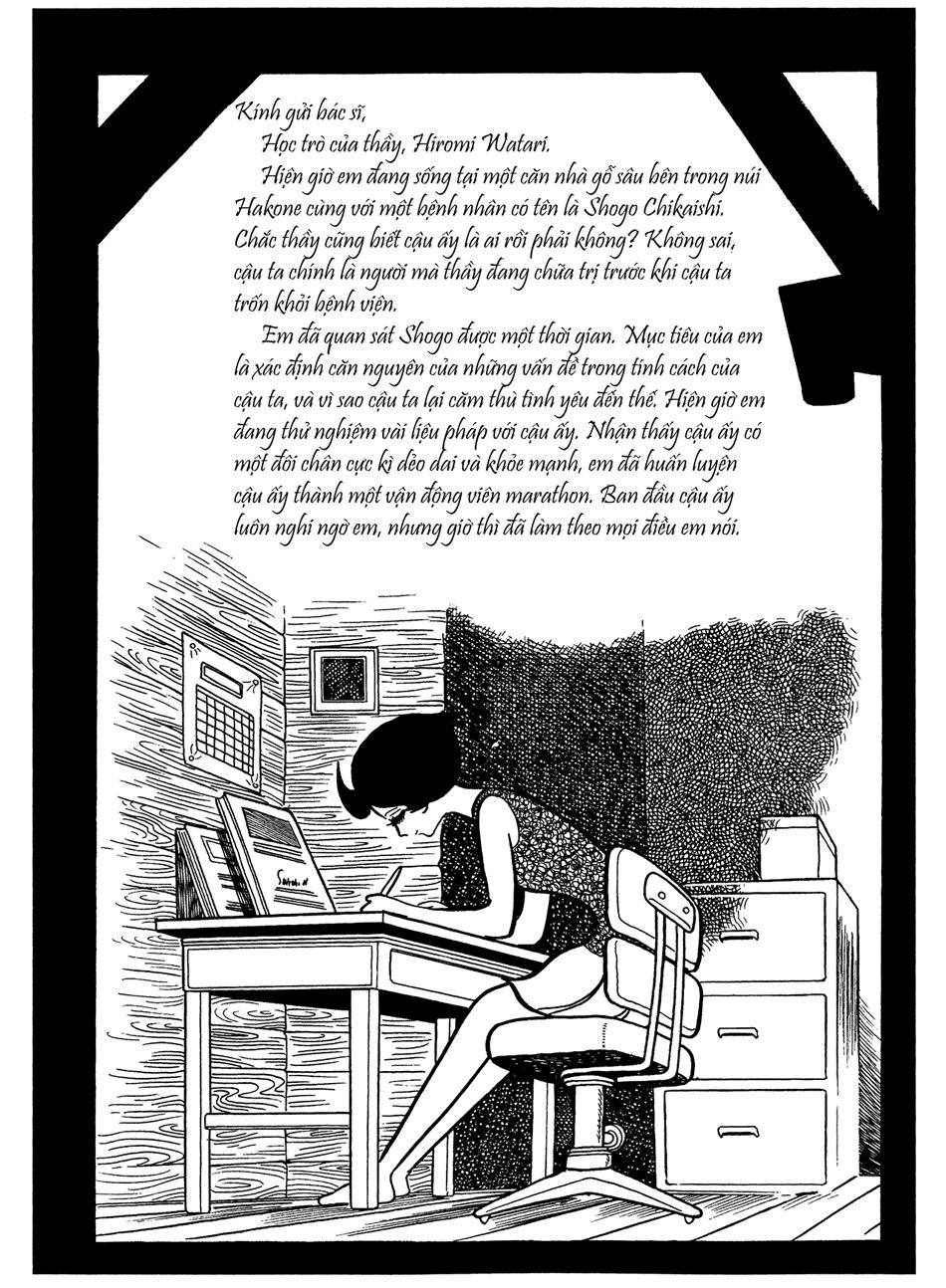 Apollo's Song chap 5.1 trang 11
