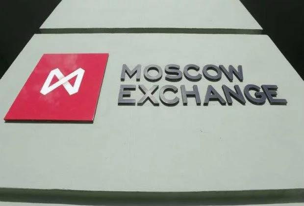 Bolsa de Moscú cae más de un 11% por nuevas sanciones de EEUU