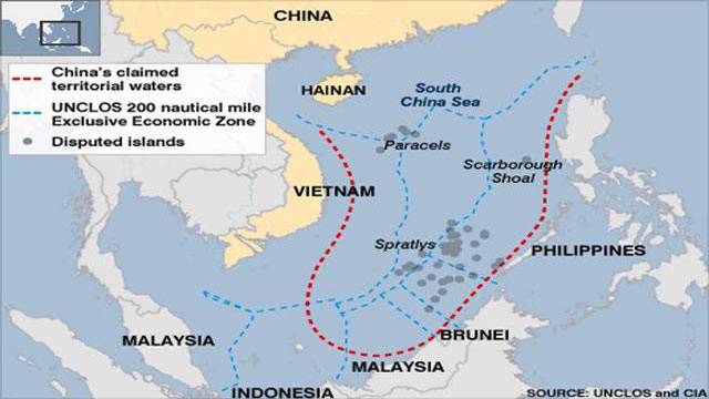 Ajak Perang Indonesia, China Akan Berpikir Dua Kali
