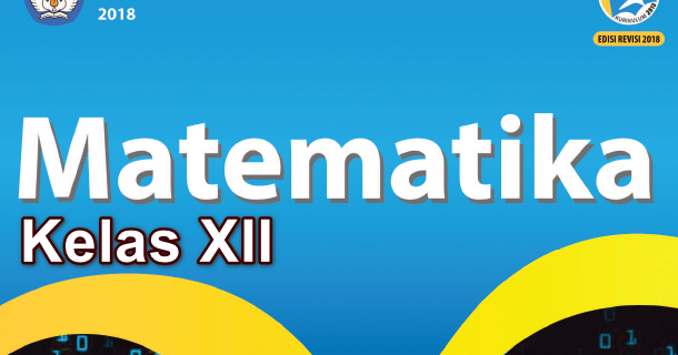 Kunci Jawaban Buku Matematika Yudhistira Kelas 12 ...