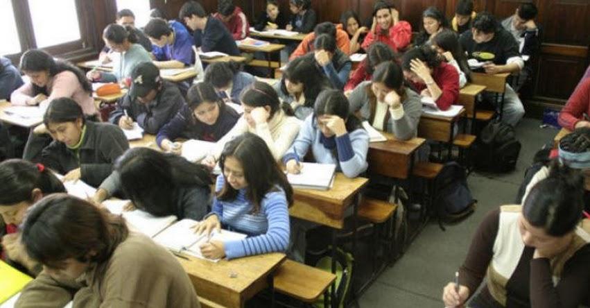 PUCP: La única universidad peruana que figura en el ranking de las mejores del mundo en 2018