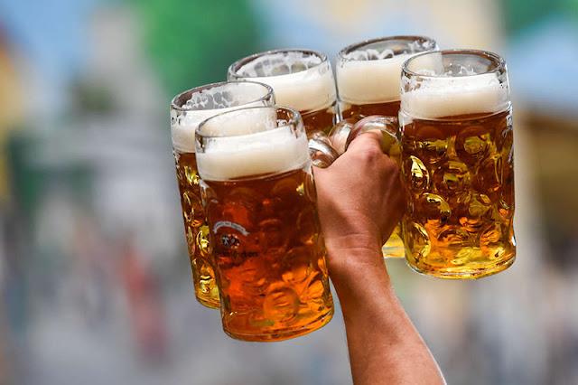 Estrutura e horários da Oktoberfest na Alemanha