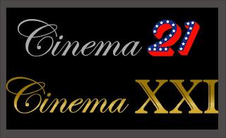 Cinema 21 images card design and card template kenapain kenapa bioskop itu cinema 21 dan cinema xxi cinema 21 dan xxi reheart images stopboris Image collections