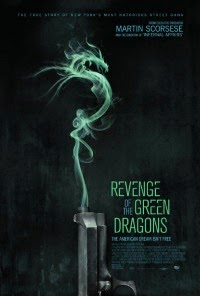 Revenge of the Green Dragons de Film