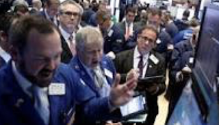 Stocks Close At All-Time Highs As Street Shrugs Off Jobs Report