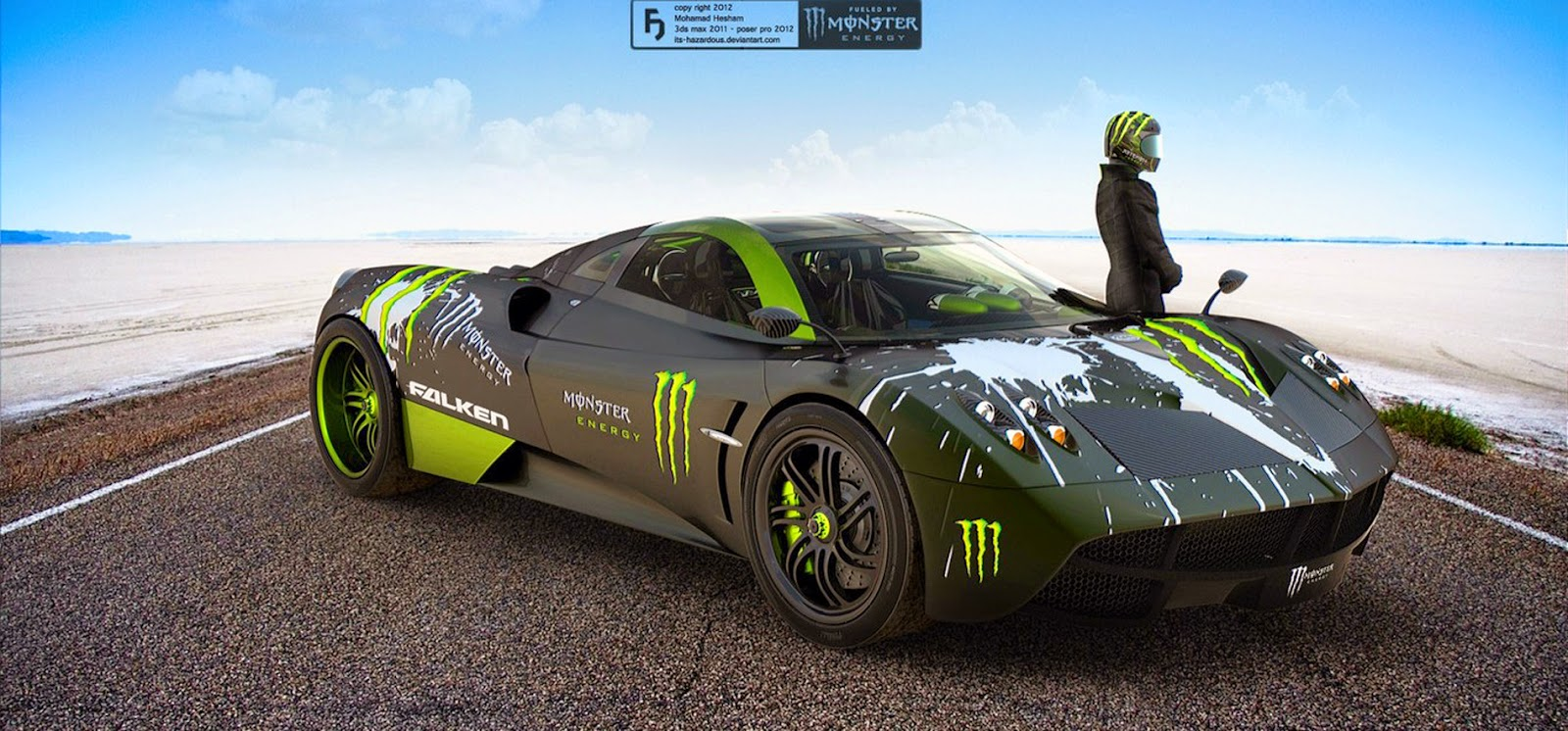 fastest car in the world