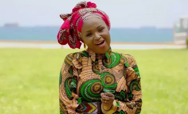 Download Video   Mercy Masika - He Never Lie
