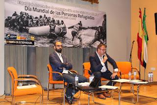 http://merida.es/el-dia-mundial-de-las-personas-refugiadas-se-conmemora-en-merida-con-un-debate-en-torno-al-papel-de-los-medios-en-las-crisis-humanitarias/