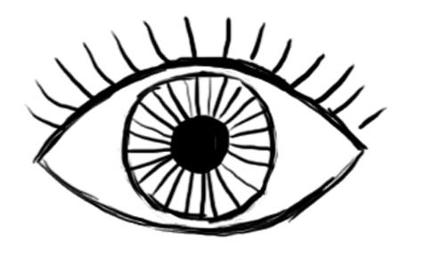 中一語文閱讀理解訓練:《明亮的眼睛》|中文筆記|尤莉姐姐的反轉學堂