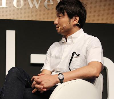 fumito ueda, gamelab