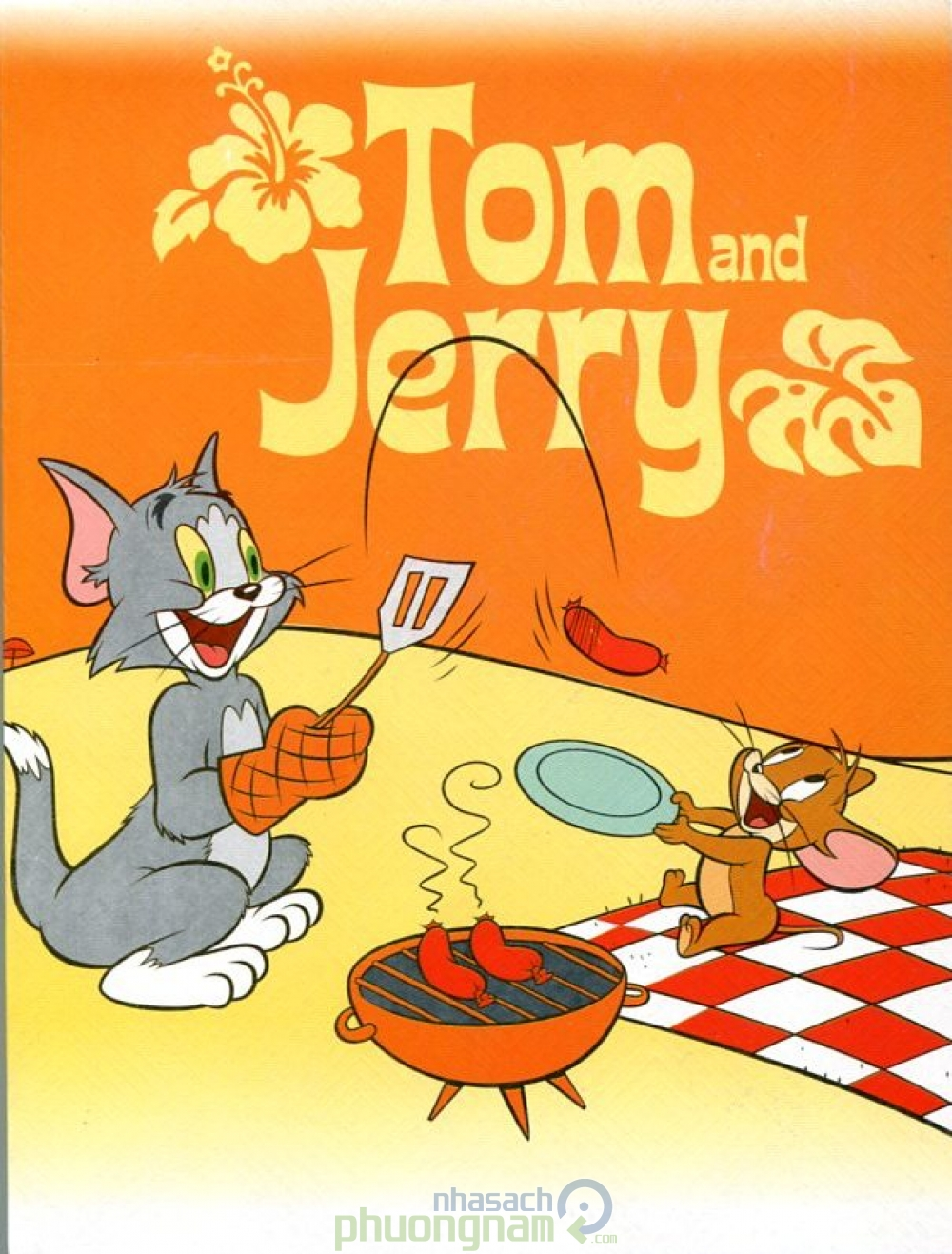 Tom And Jerry (p.9)