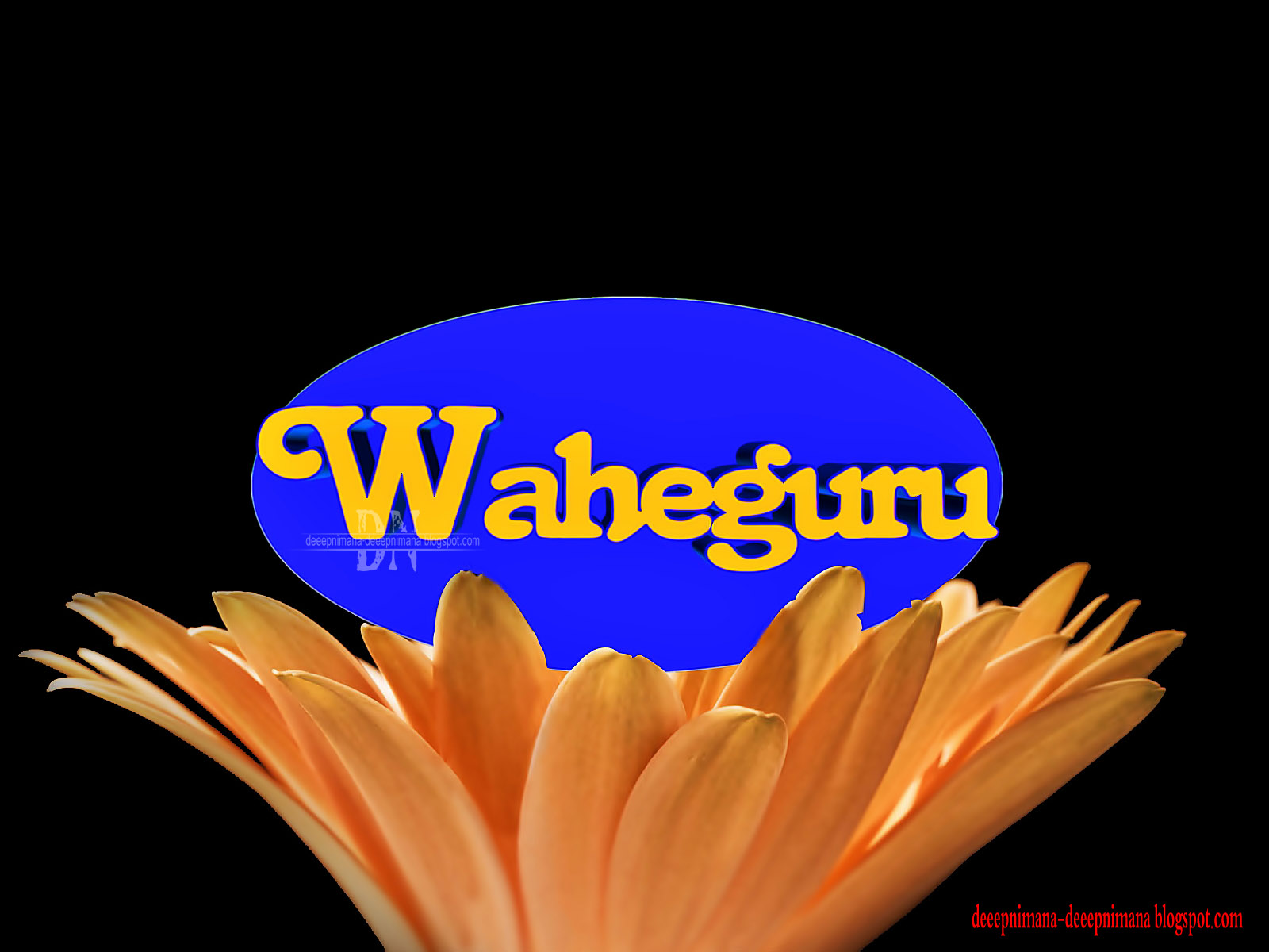 deeepnimana-deeepnimana blogspot.com: waheguru