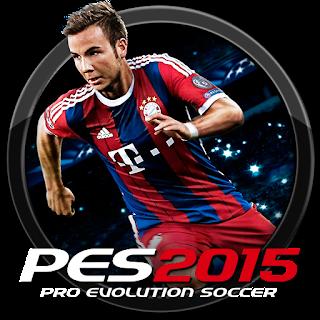 Pro Evolution Soccer 2015 - RELOADED