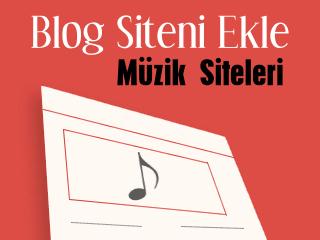 müzik blogları