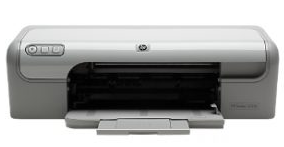 The HP Deskjet D2368 has an impressive print function, and printers can print with sharp and clear results when printing documents or images.