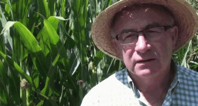 La invasión de las semillas transgénicas – Josep Pàmies