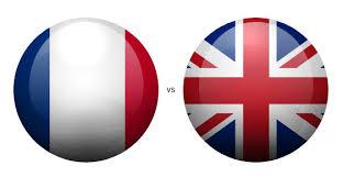 England vs France - Feeds Code