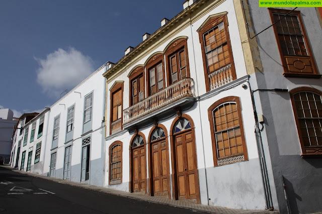 El Ayuntamiento de Santa Cruz de La Palma recupera definitivamente la titularidad de la 'Casa del tabaco'
